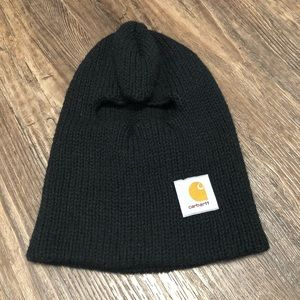 Carhartt Hunting Face Mask Hat